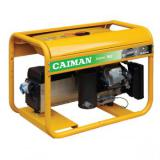 Бензиновый генератор CAIMAN Explorer 6510 XL27